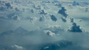 Alps & Clouds