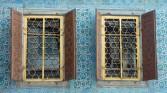 windows in Arabesque