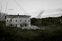The Castle of Rododafni