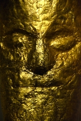 Golden death