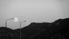 Play-full moon